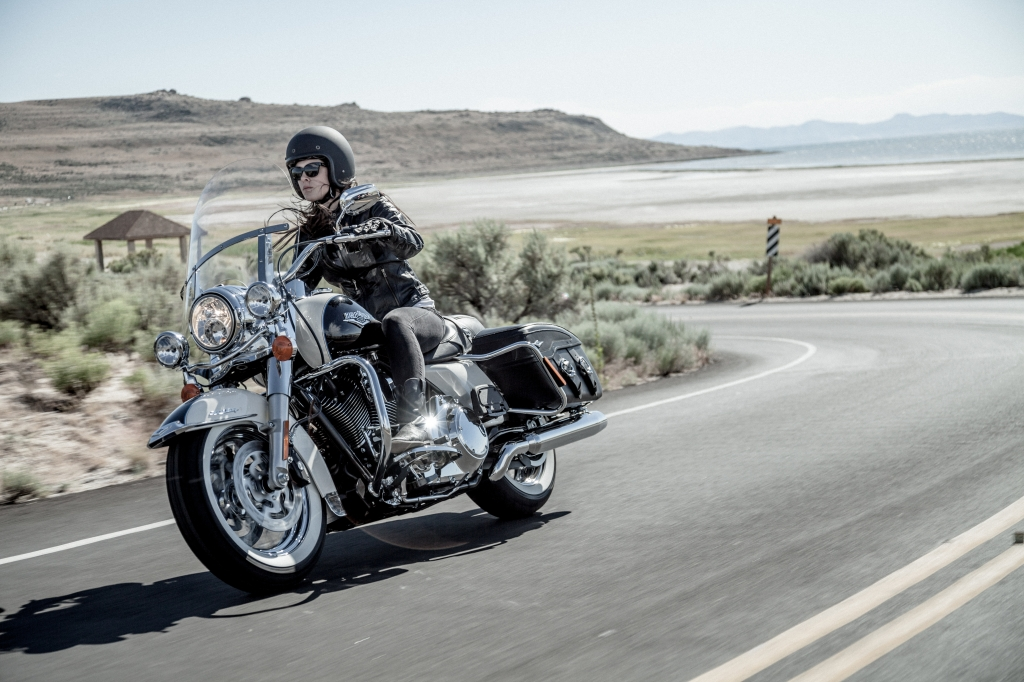 Touring Road King® Classic