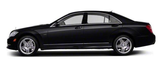 Mercedes, notre véhicule