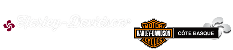 Concessionnaire Officiel Harley-Davidson® Côte Basque