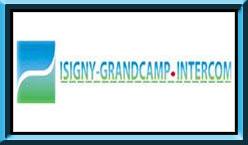 isigny grandcamp intercom