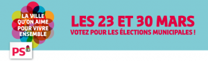 municipales ville élection