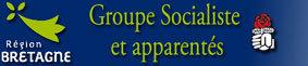 groupe socialiste région