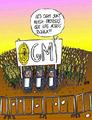 humour OGM