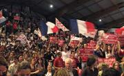 Ségolène Royal à Lorient