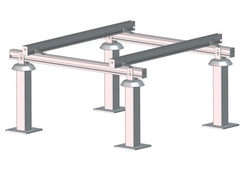 SECURICLIM® roof support
