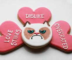 coockie grumpy cat
